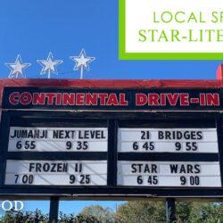 Star-Lite Drive-In