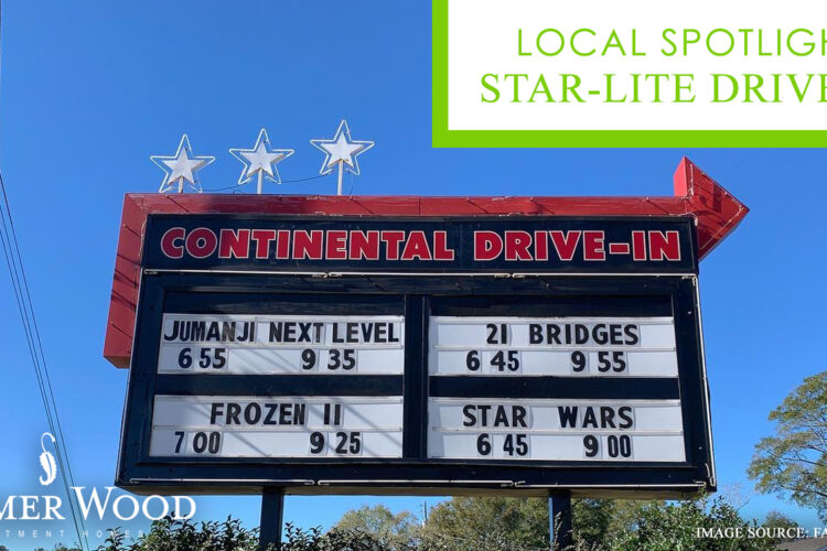 Local Spotlight: Star-Lite Drive-In