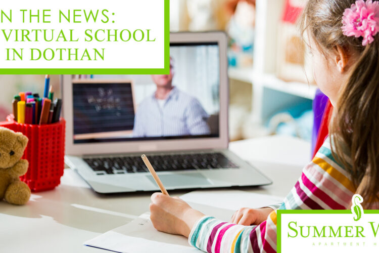 In the News: New Virtual School in Dothan