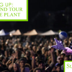 Summerland Tour 2021 at The Plant